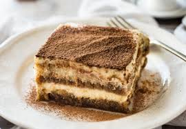 My Eggless Tiramisu recipe