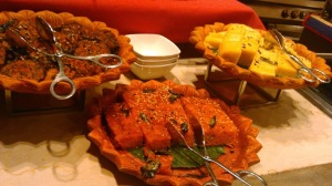 Soft Delightful  Delicacies  of Gujarat