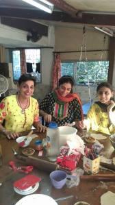Cooking class in Mumbai