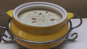 The Pot of Vermicelli Kheer