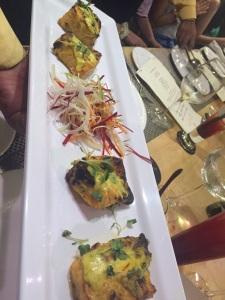The Punjab Grill