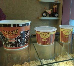 wow popcorn