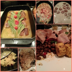 Trident food