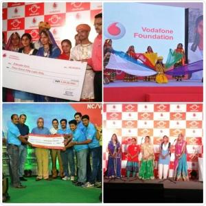 Vodafone Education