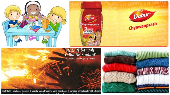 Lets Make India immune with Dabur Chyawanprash