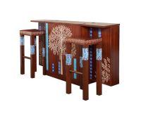 dwirupa bar cabinet