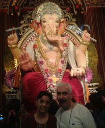 Ganesh Galli